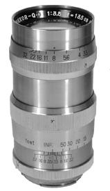 135/3.5 Nikon Nikkor