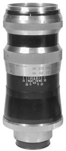 240/5.5 Schneider Tele-Xenar