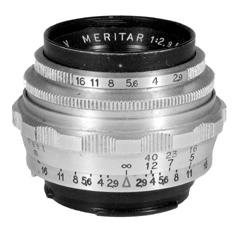 50/2.9 Ludwig Meritar